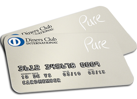 Diners Club Pure+